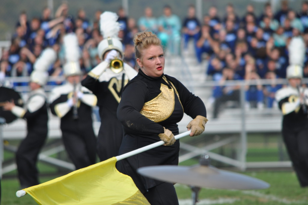 RVHS 2016 Marching Band Show16