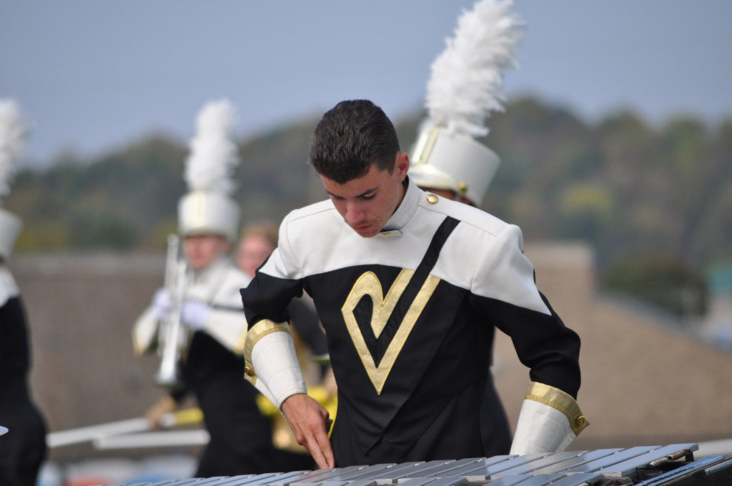 RVHS 2016 Marching Band Show21