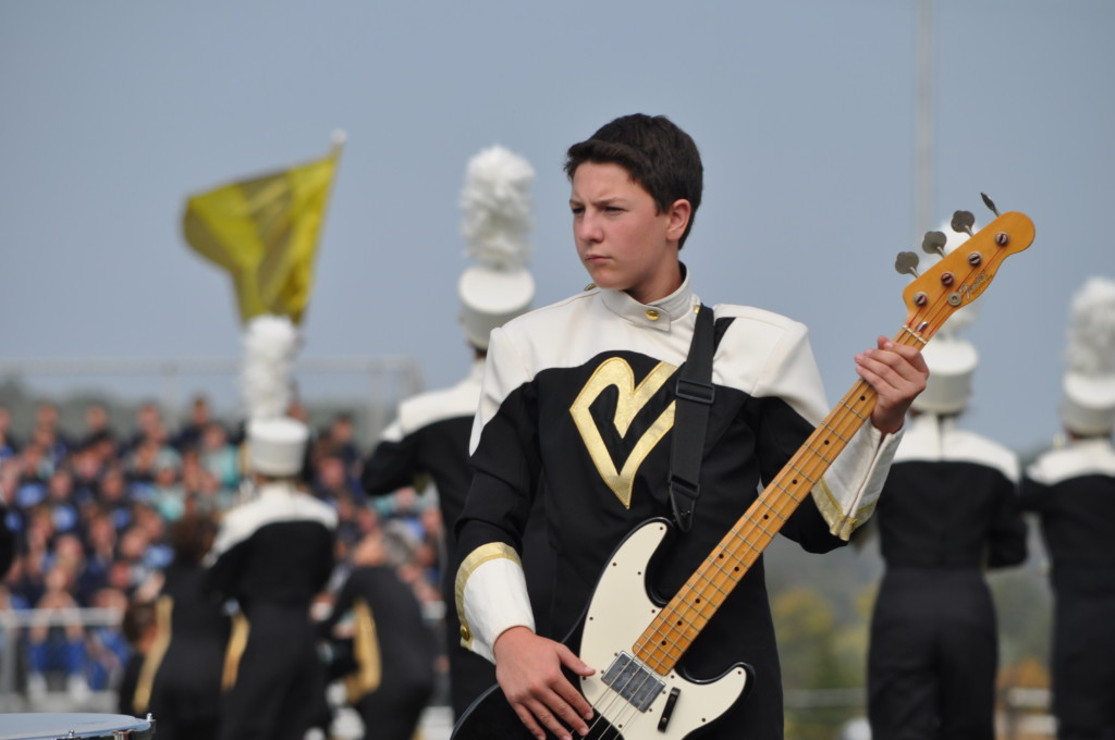 RVHS 2016 Marching Band Show24