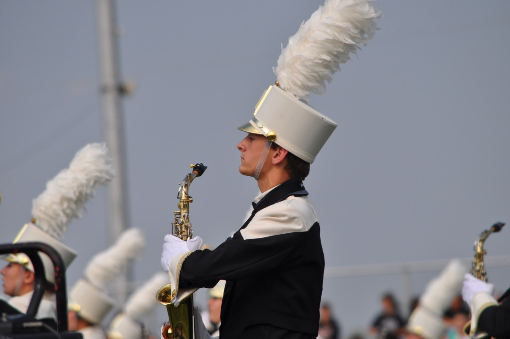 RVHS 2016 Marching Band Show33