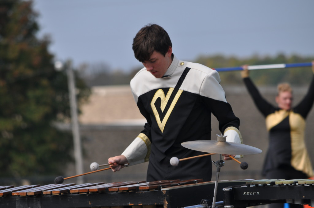 RVHS 2016 Marching Band Show36