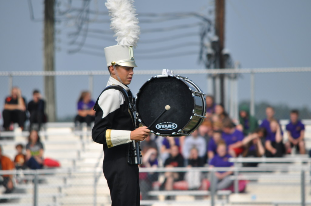 RVHS 2016 Marching Band Show41