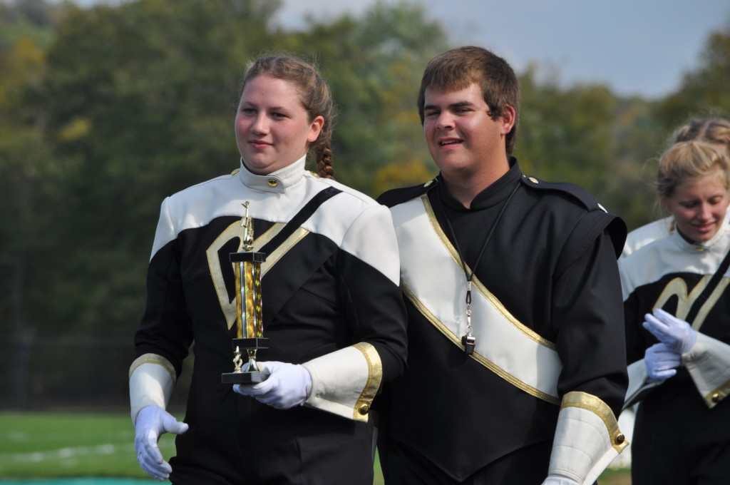RVHS 2016 Marching Band Show64