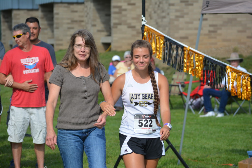 RVHS County Cross Country Invite11