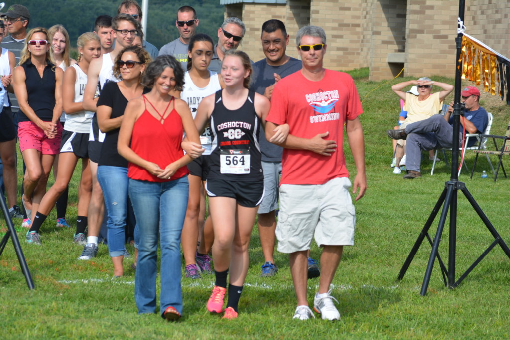 RVHS County Cross Country Invite13
