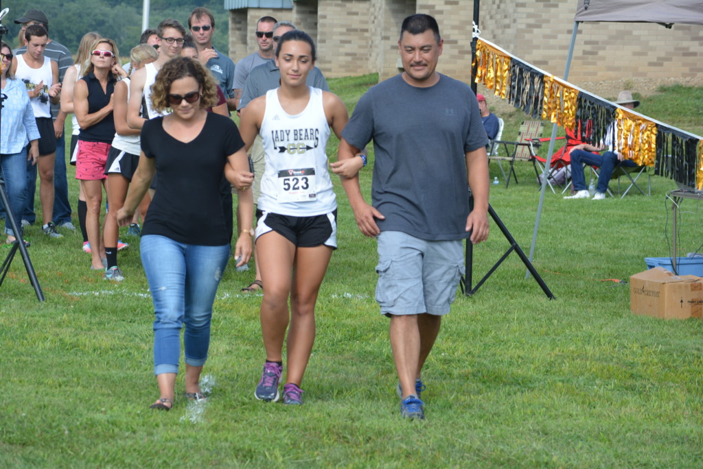 RVHS County Cross Country Invite21