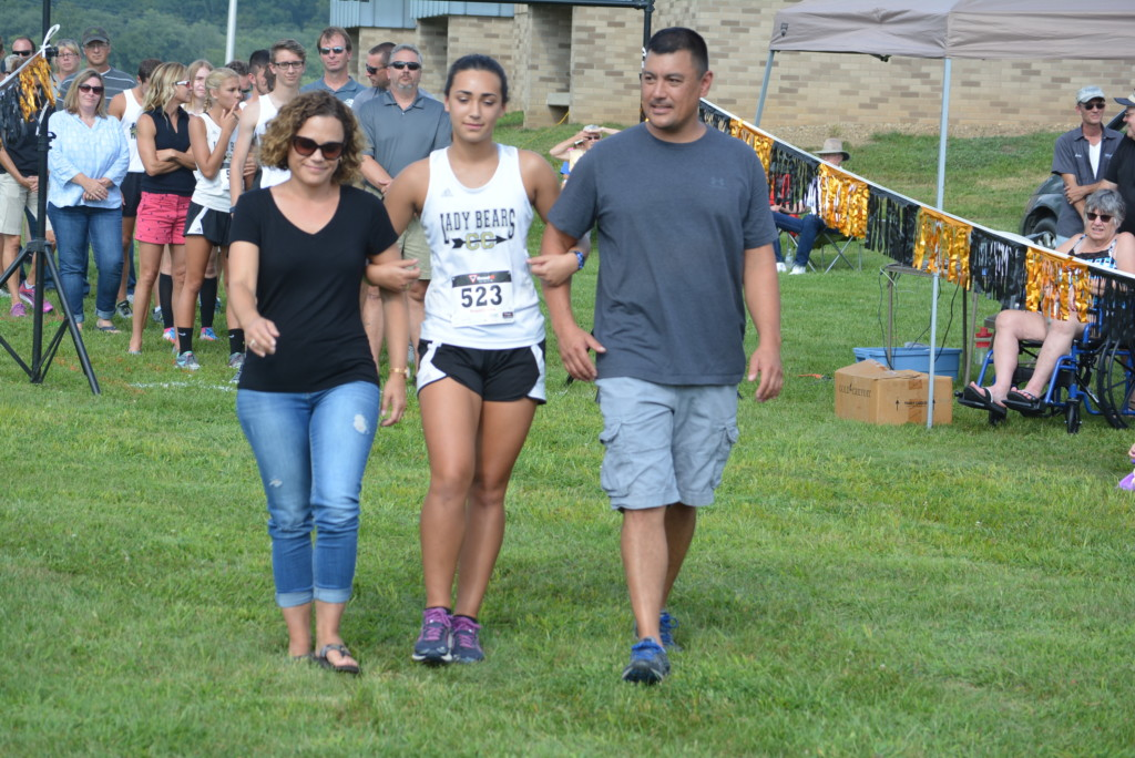 RVHS County Cross Country Invite22