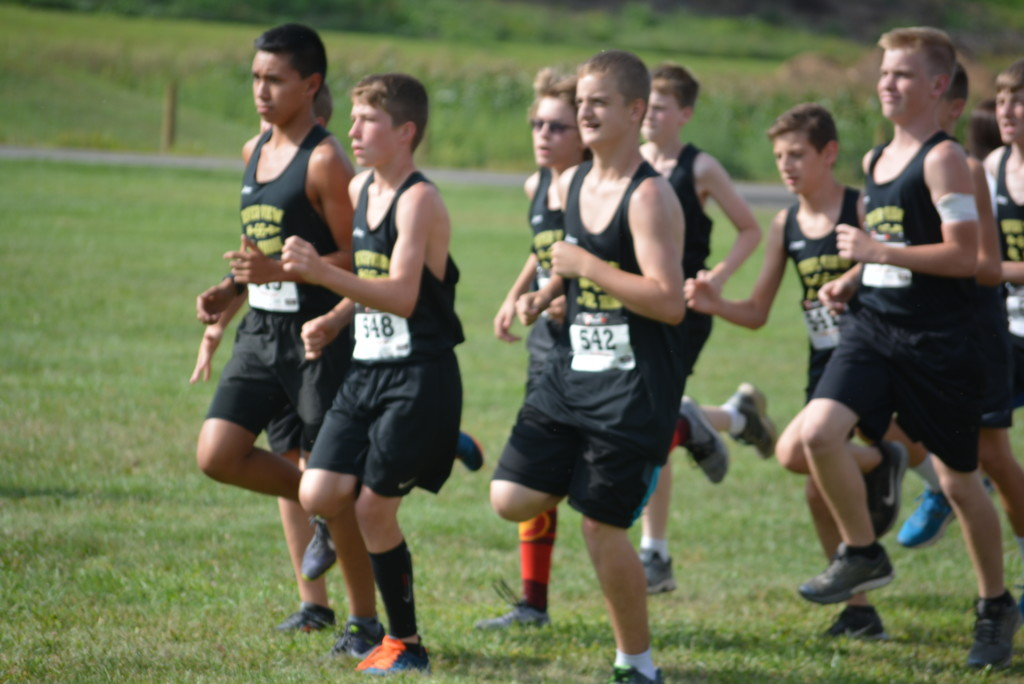 RVHS County Cross Country Invite41