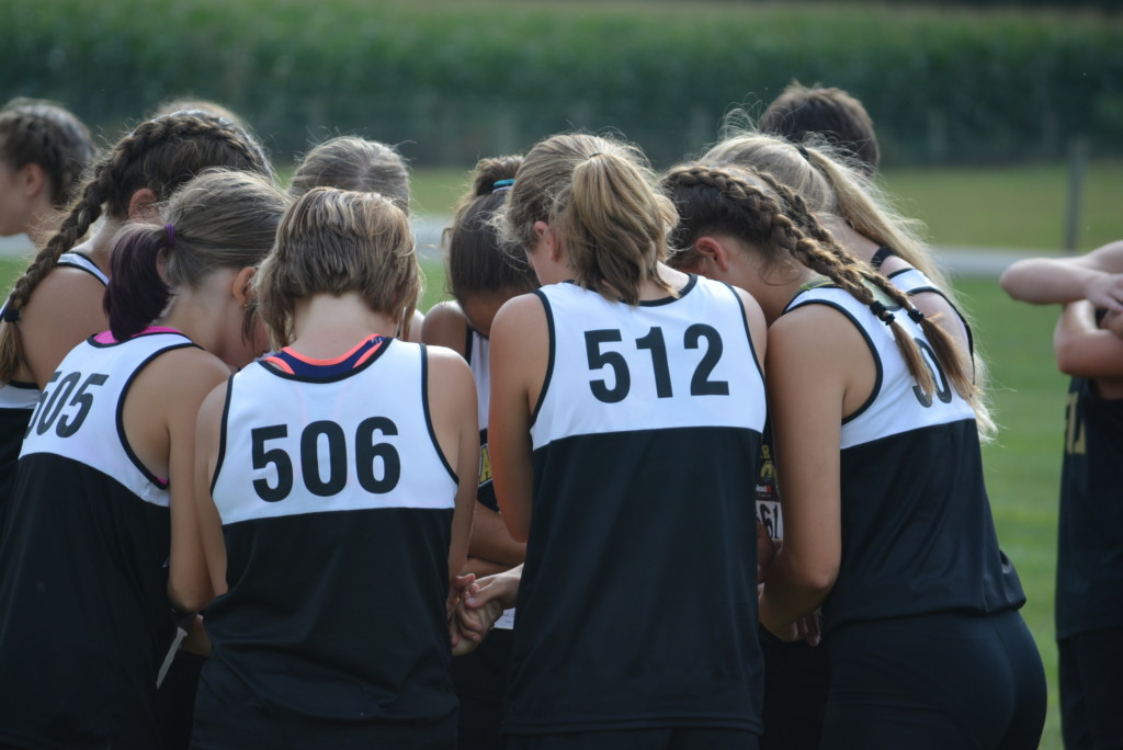 RVHS County Cross Country Invite49