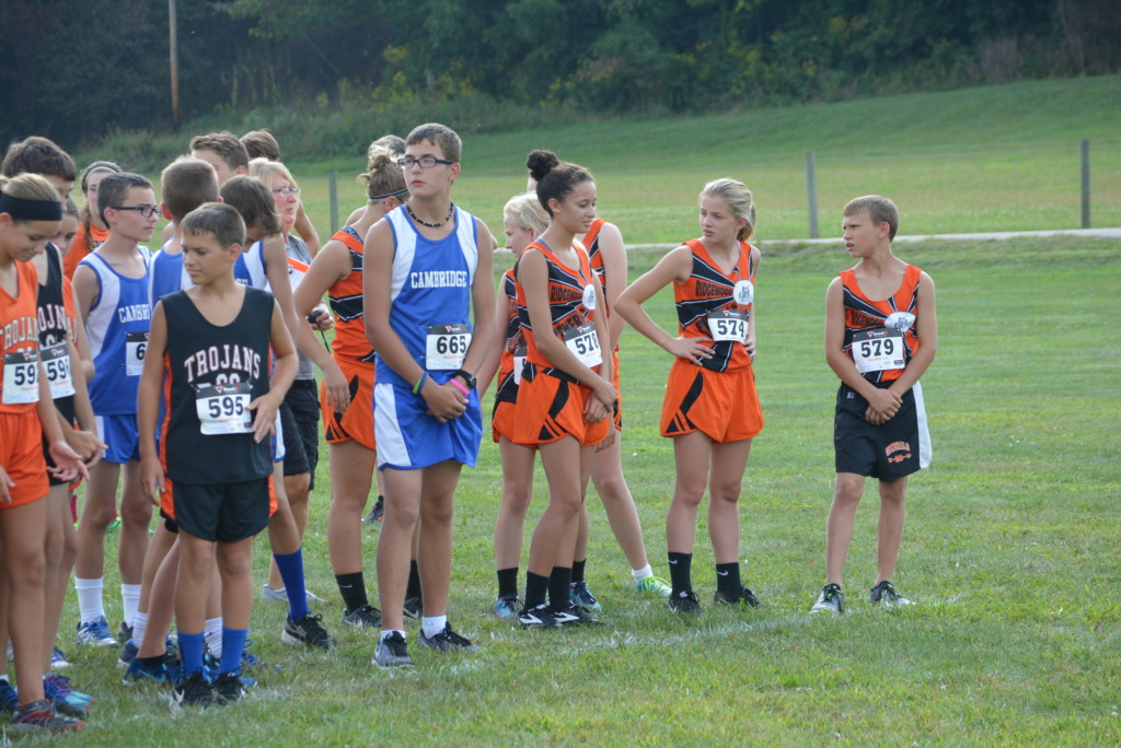 RVHS County Cross Country Invite53