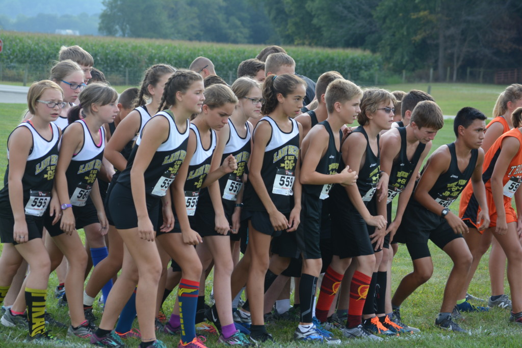 RVHS County Cross Country Invite56