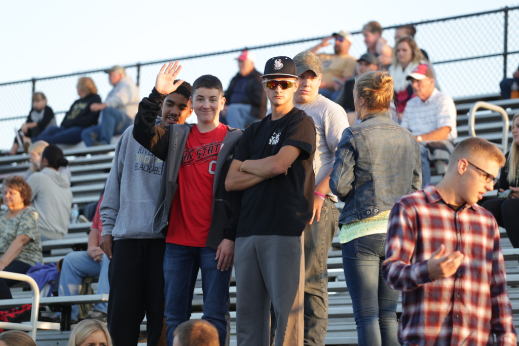 RVHS Homecoming Game01