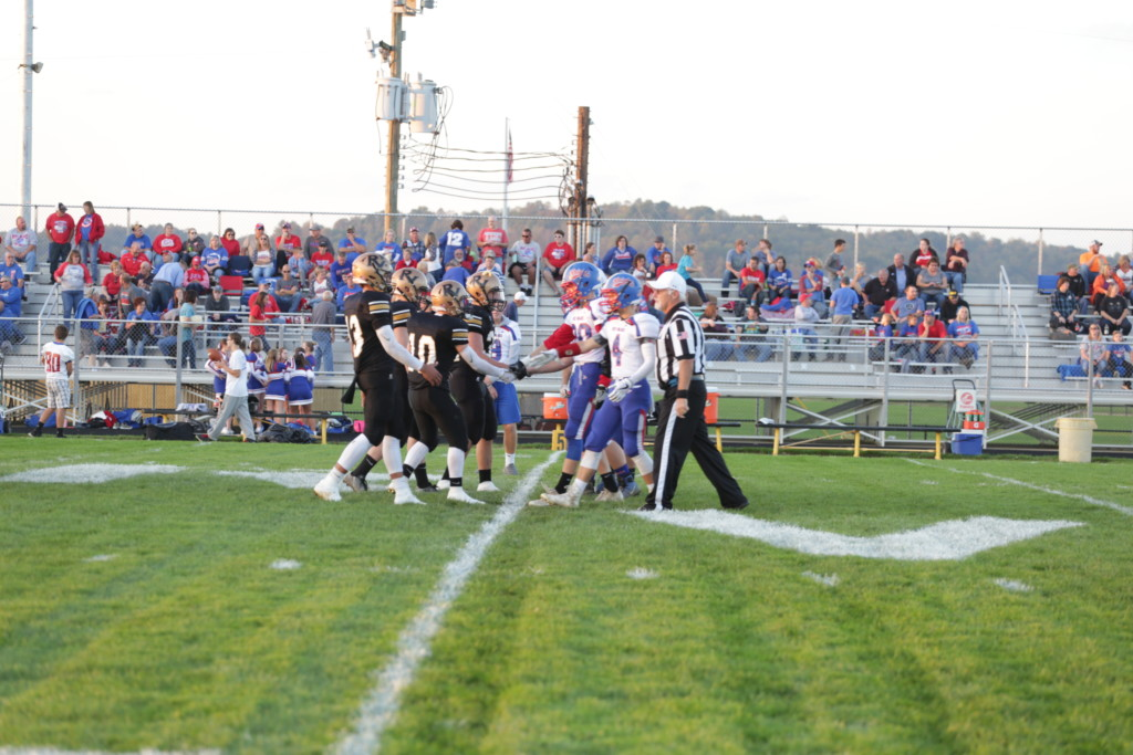 RVHS Homecoming Game06
