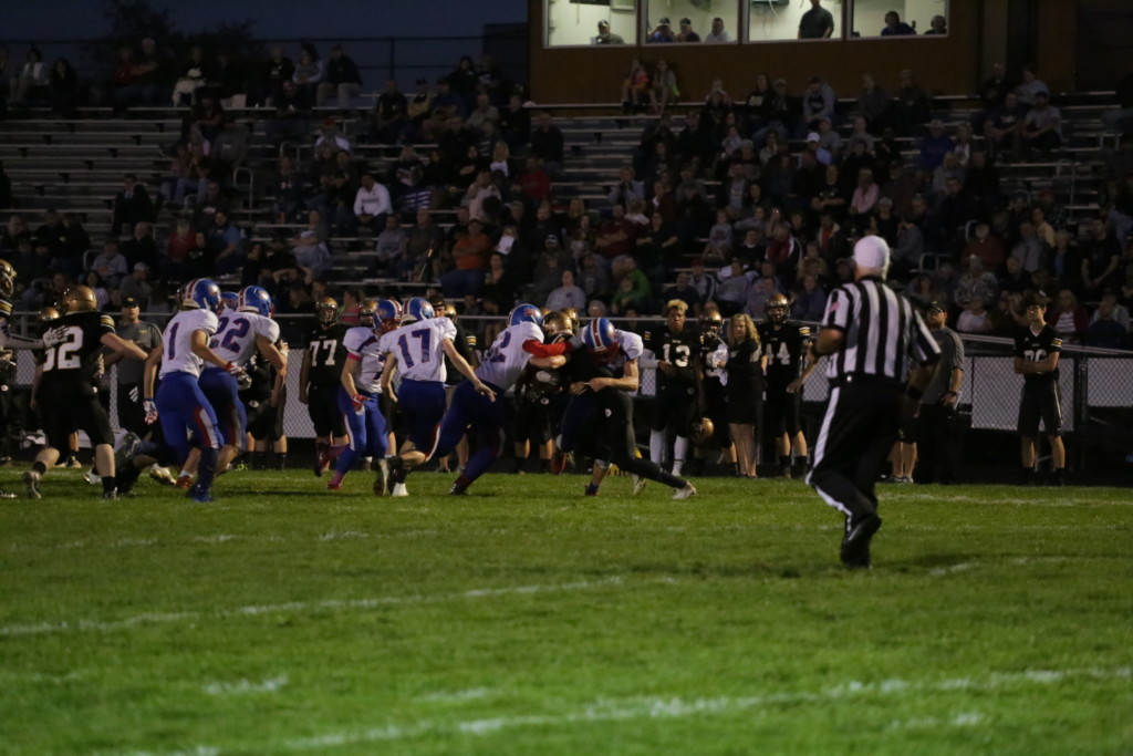RVHS Homecoming Game29