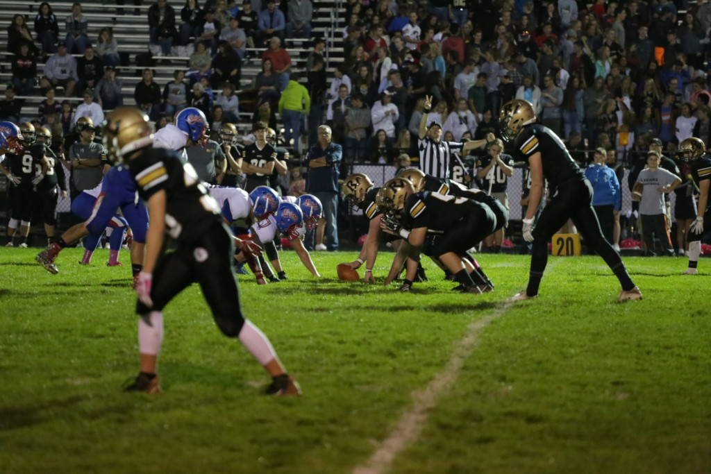 RVHS Homecoming Game30