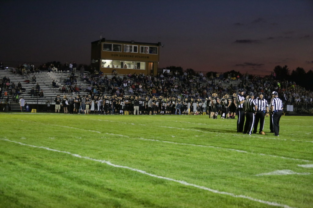 RVHS Homecoming Game38
