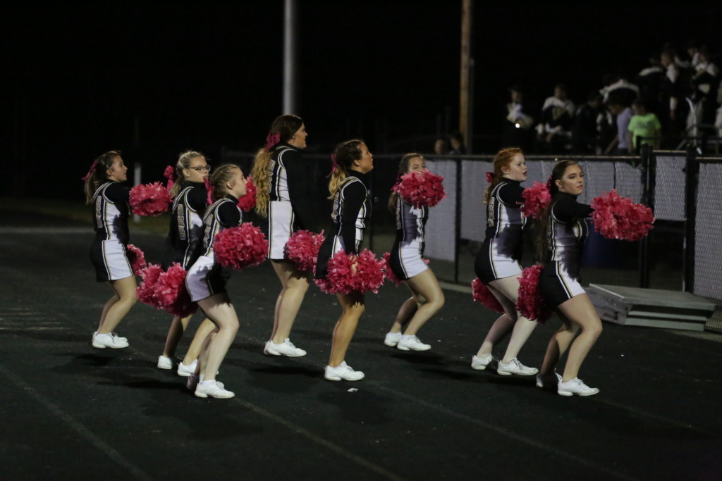 RVHS Homecoming Game44
