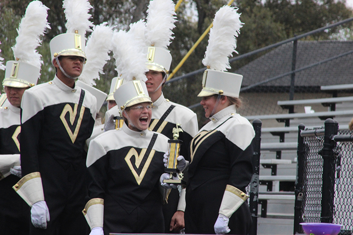 RVHS at home band show35