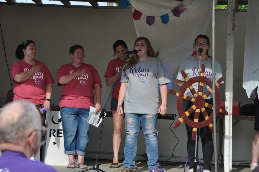 Relay For Life Opening Ceremony04