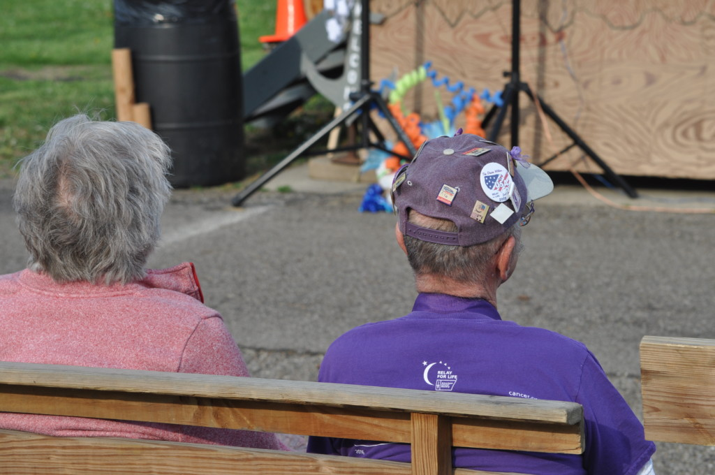 Relay For Life Opening Ceremony13