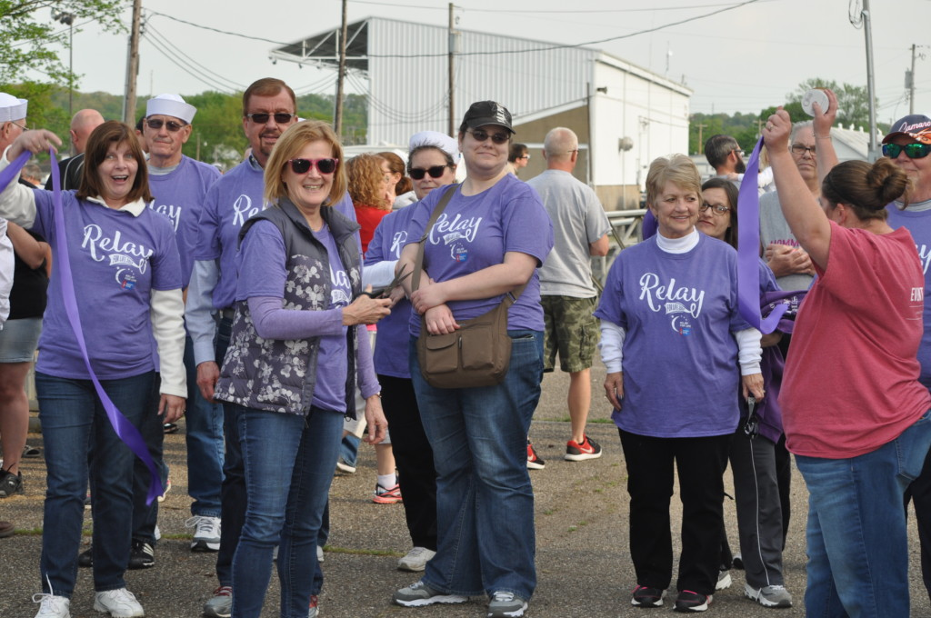Relay For Life Opening Ceremony14