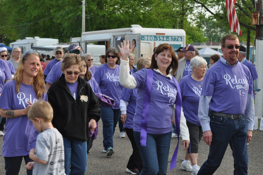 Relay For Life Opening Ceremony16