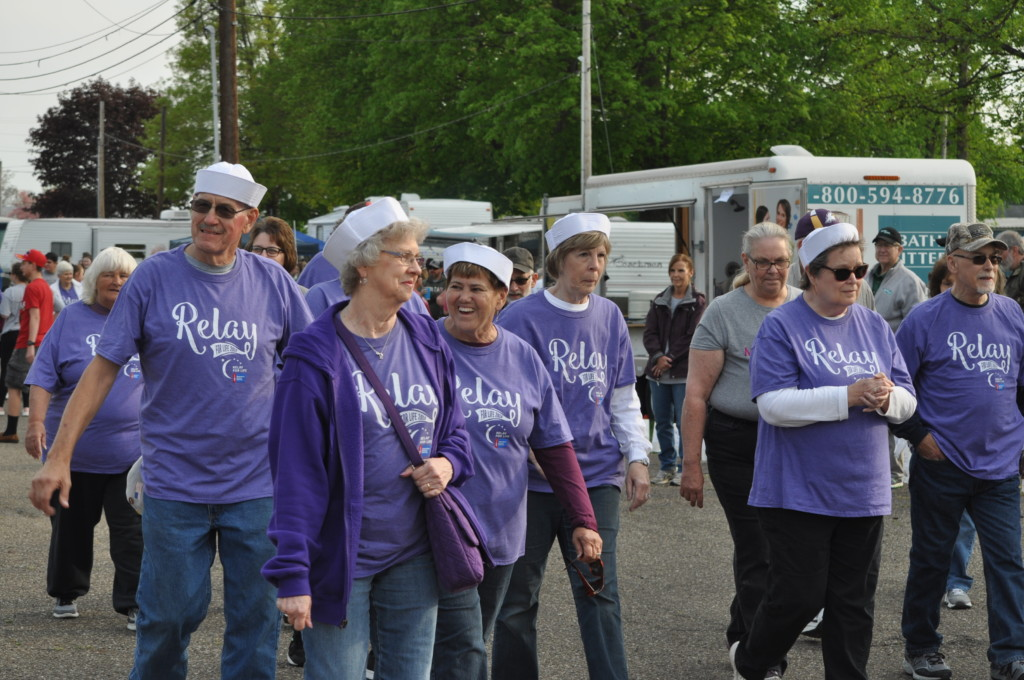 Relay For Life Opening Ceremony18