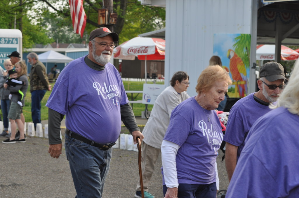 Relay For Life Opening Ceremony19