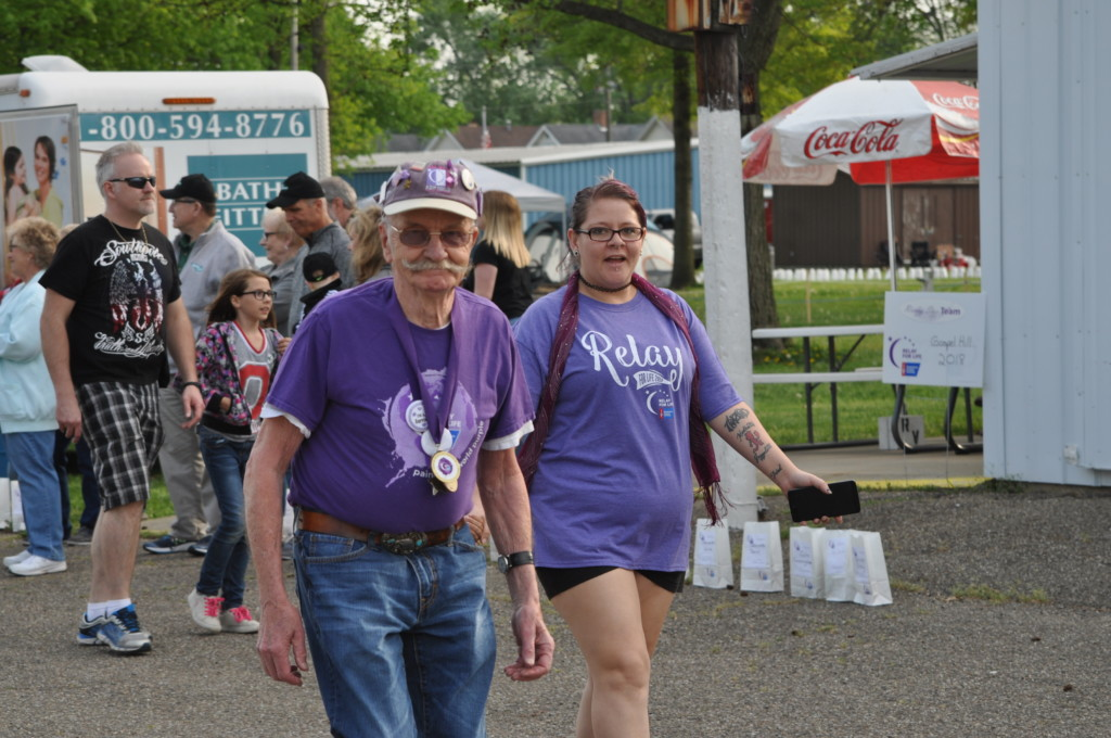 Relay For Life Opening Ceremony20