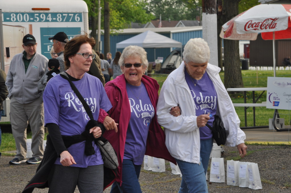 Relay For Life Opening Ceremony22