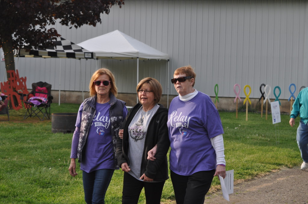 Relay For Life Opening Ceremony25