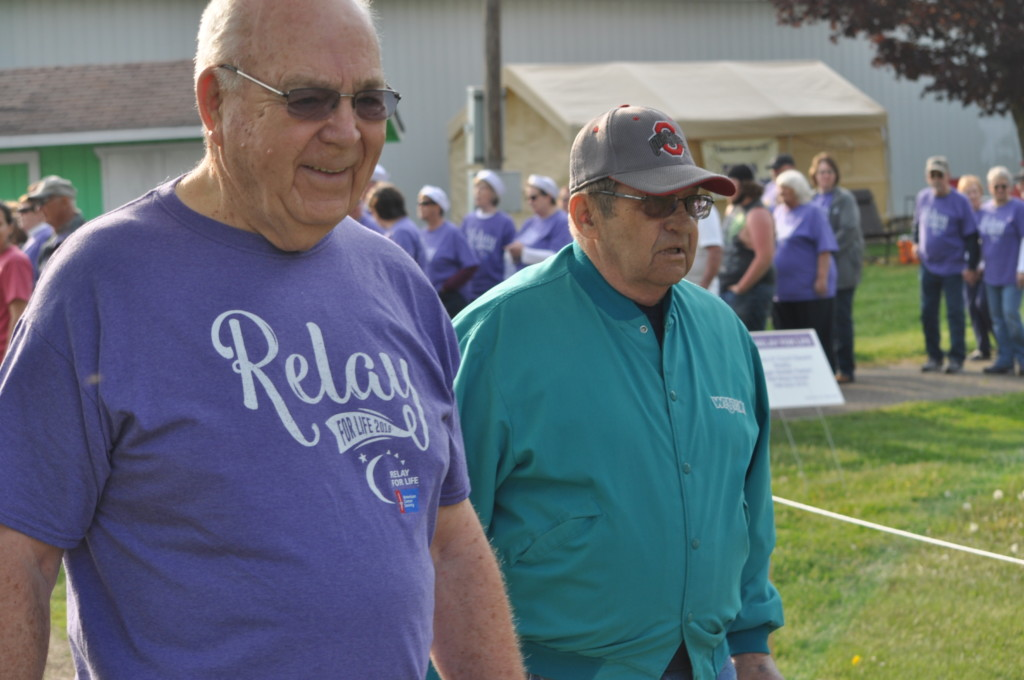 Relay For Life Opening Ceremony27