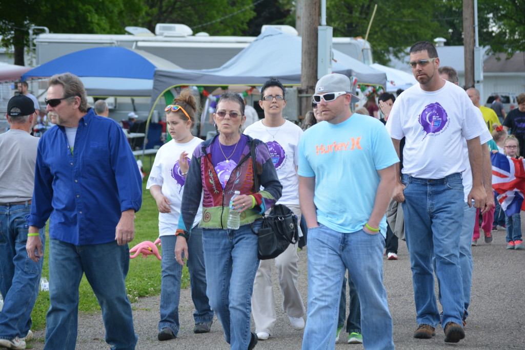 Relay For Life Opening02