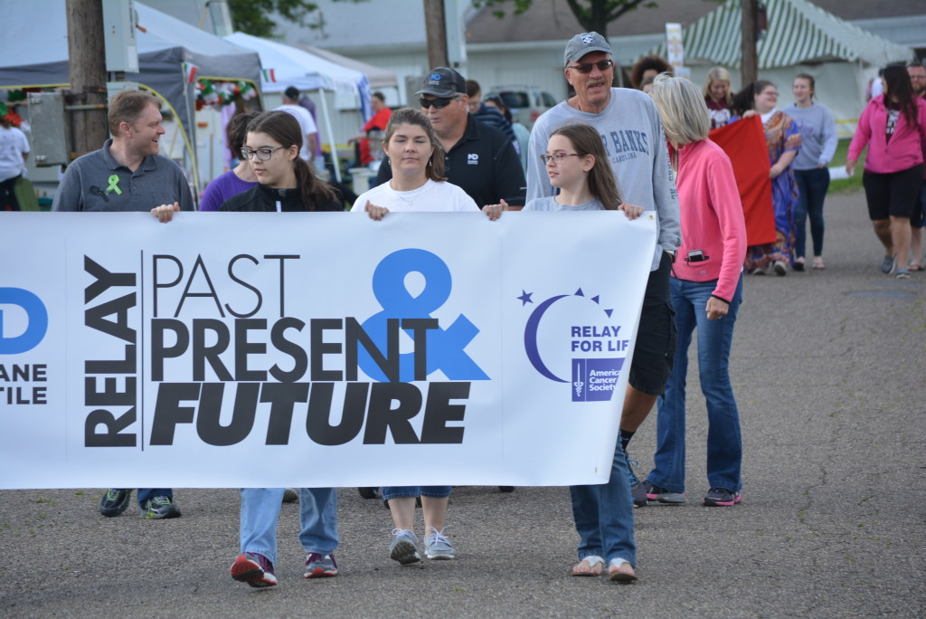 Relay For Life Opening04
