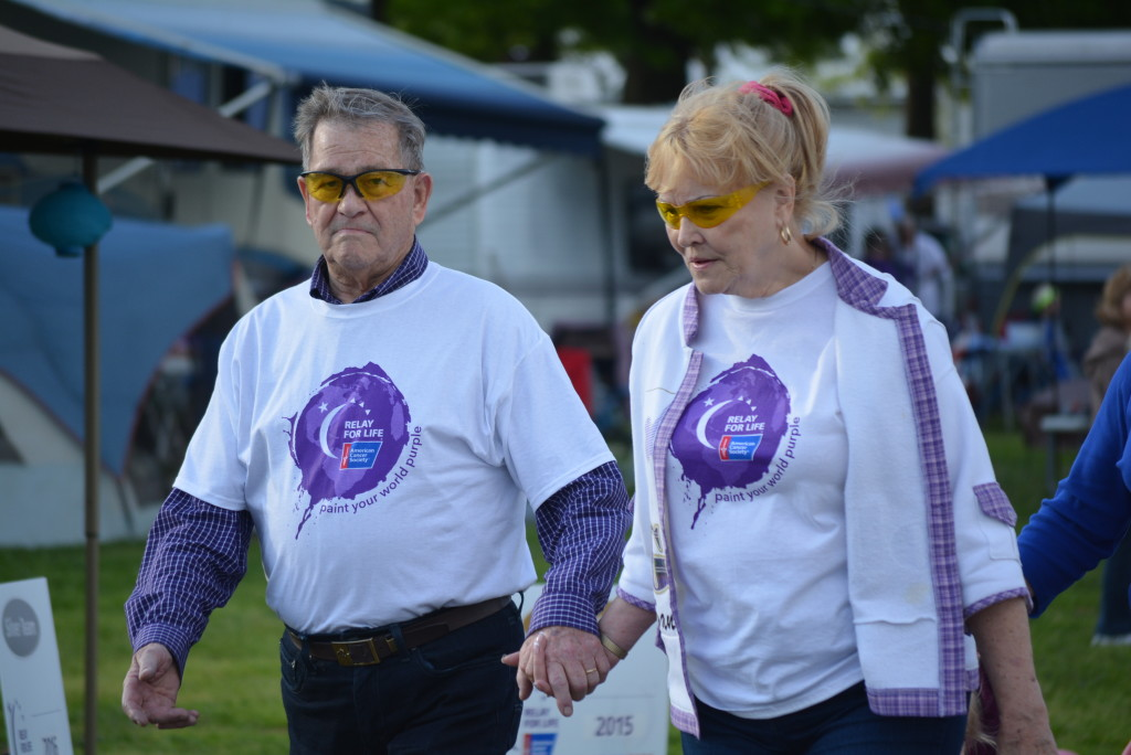 Relay For Life Opening14