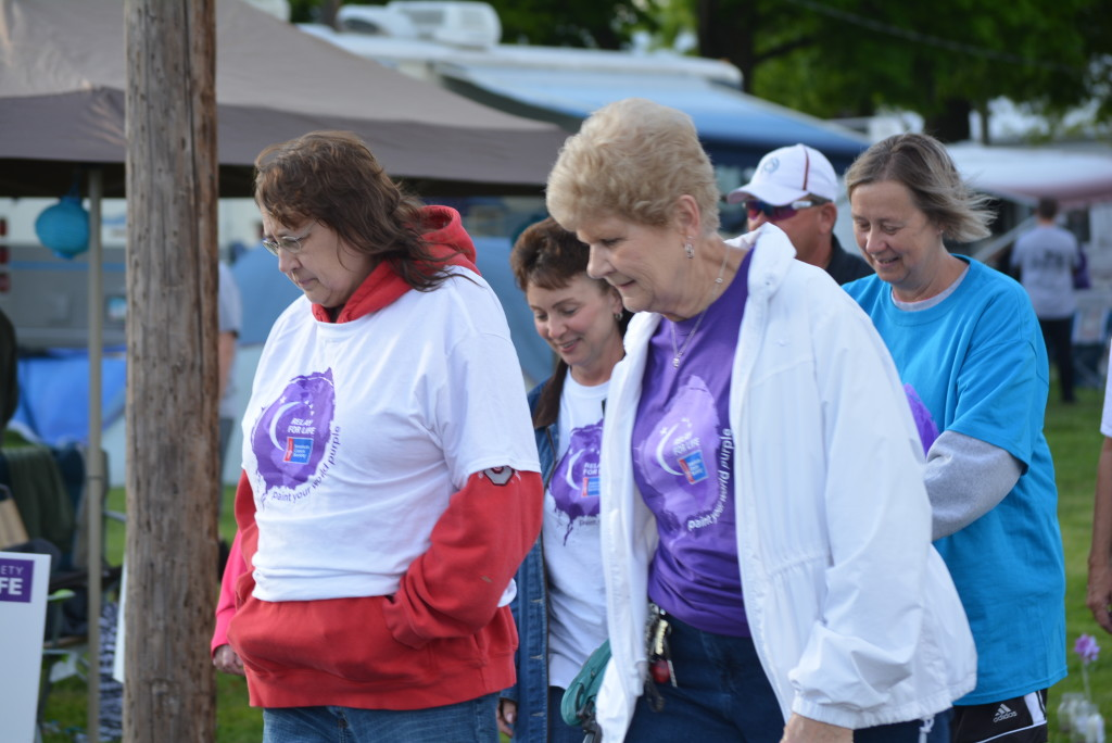 Relay For Life Opening15