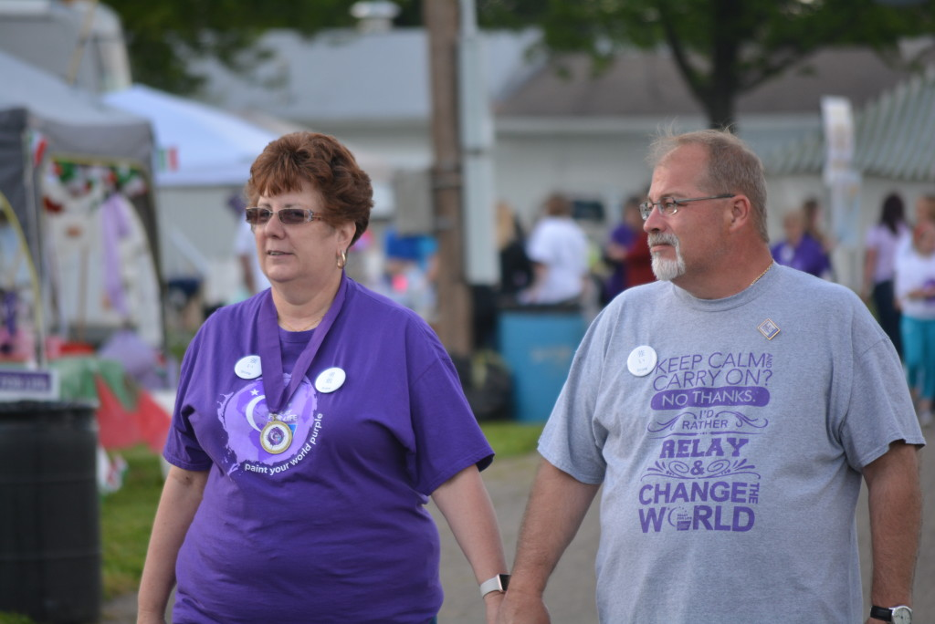 Relay For Life Opening26