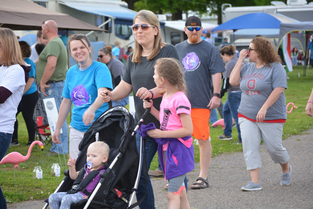 Relay For Life Opening35