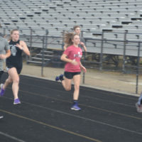 Indoor track season gives athletes a jump start