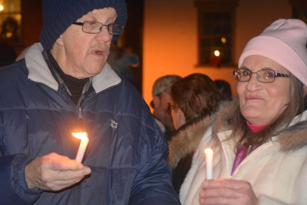 Roscoe Candlelighting22
