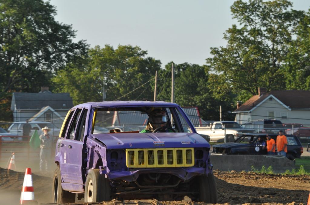 Rough Truck08