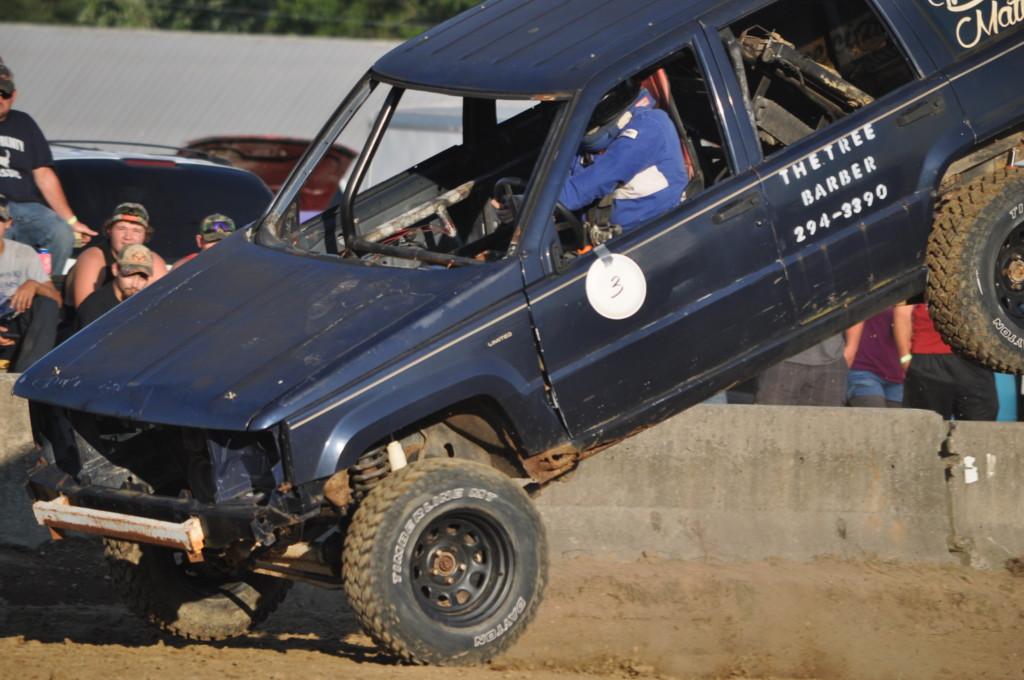 Rough Truck16