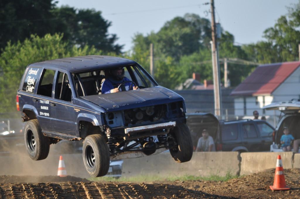 Rough Truck18