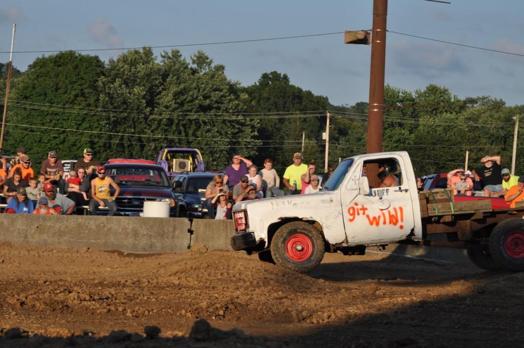 Rough Truck26
