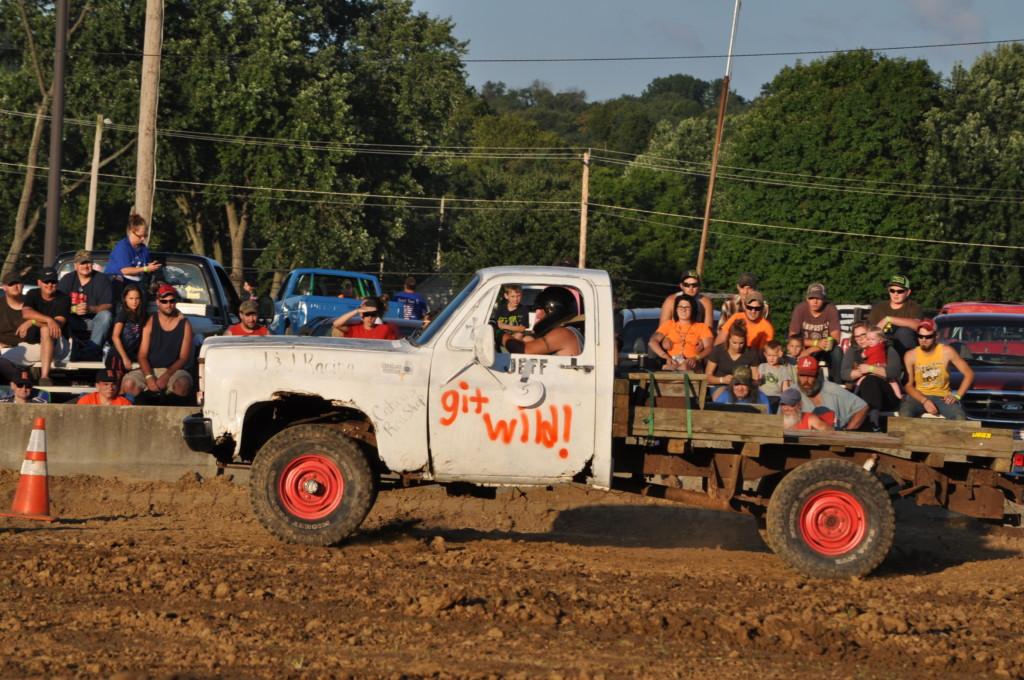 Rough Truck27
