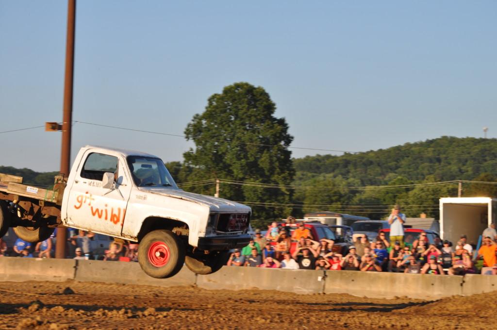 Rough Truck29