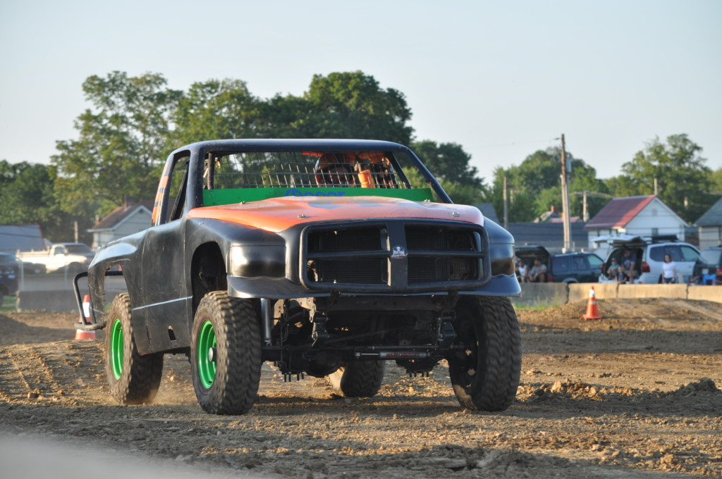 Rough Truck31