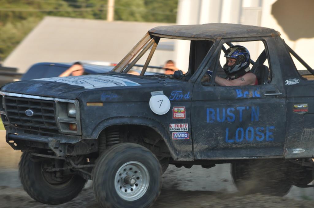 Rough Truck36