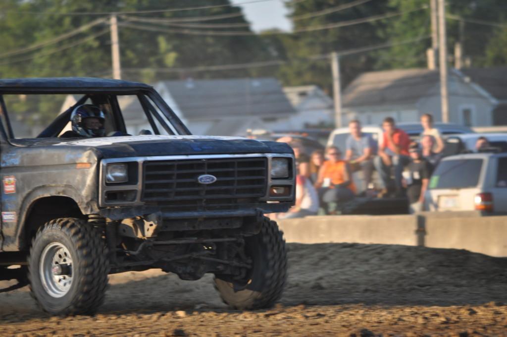 Rough Truck39