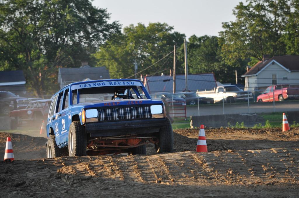 Rough Truck41